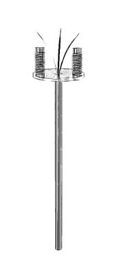 مدل ME6004